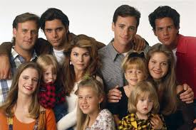 The cast of Full House have stayed close through the years