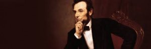 President Lincoln was moved by the hymn Battle hymn of the Republic